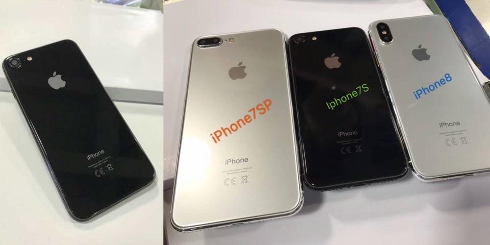 iPhone 8 Glas