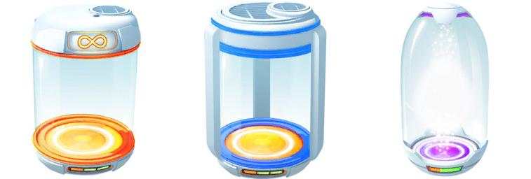 inkubator pokemon