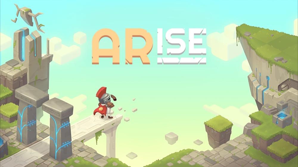 ARise 1
