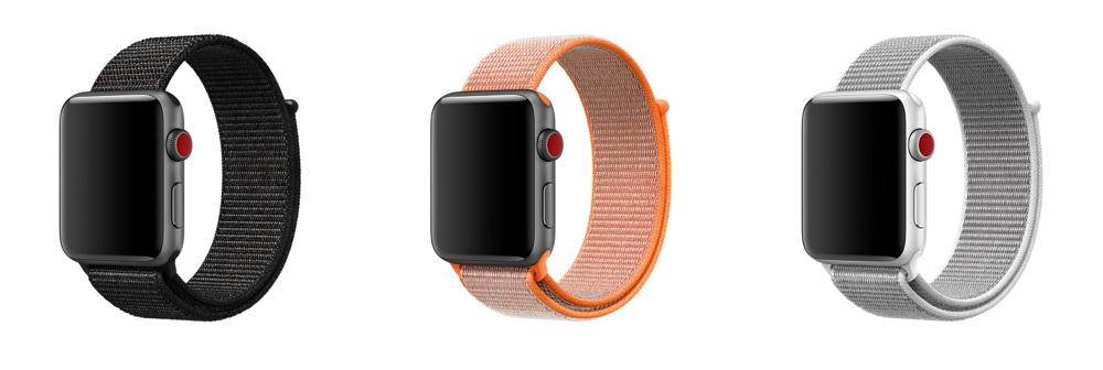 Apple Sport Loop Armband