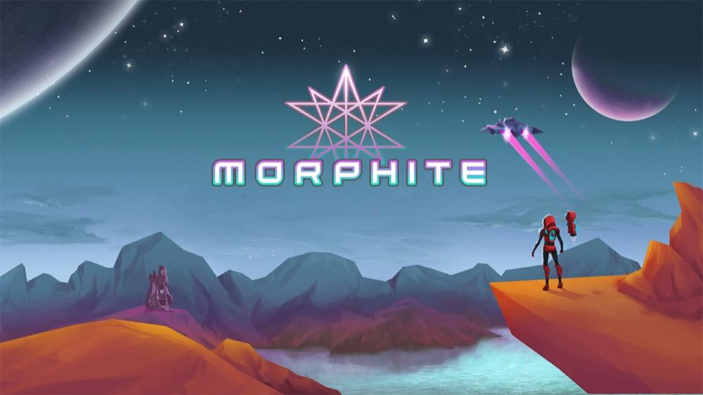 Morphite 1