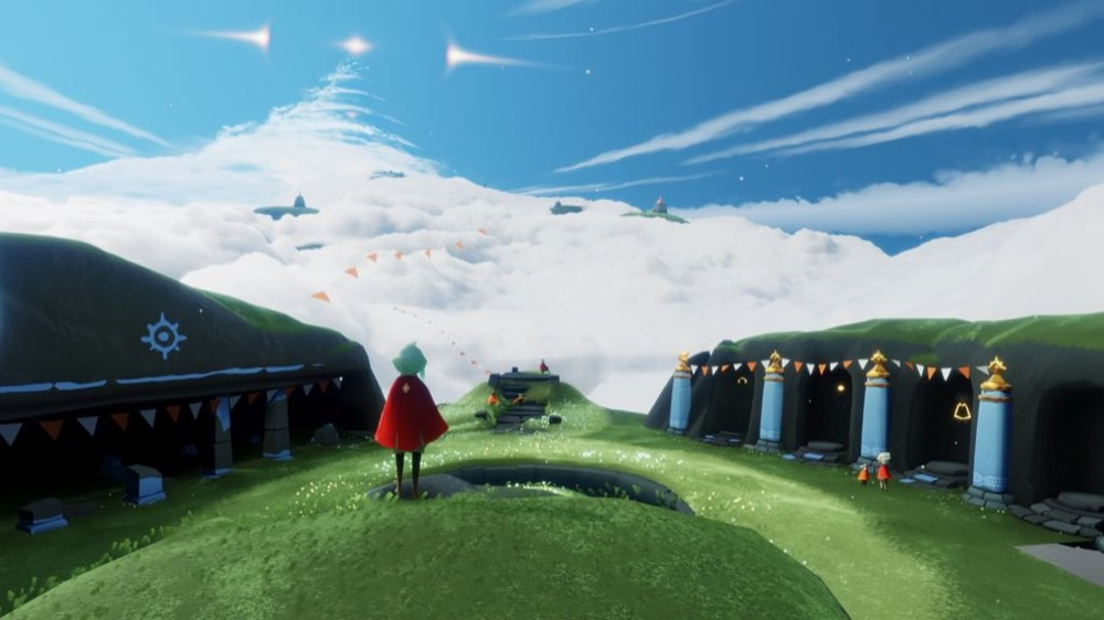 Sky Game 1