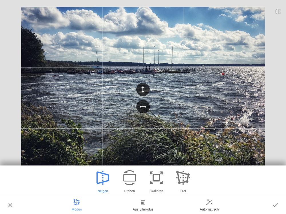 Snapseed 2.18 2