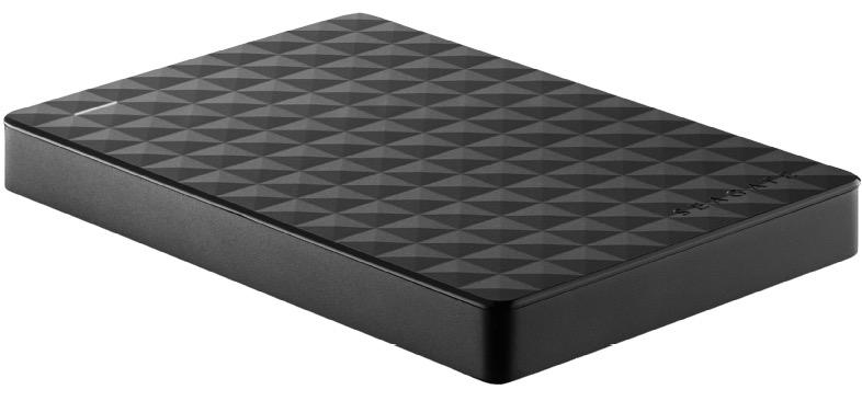 SEAGATE-2-TB-Expansion--Portable--Externe-Festplatte--2.5-Zoll