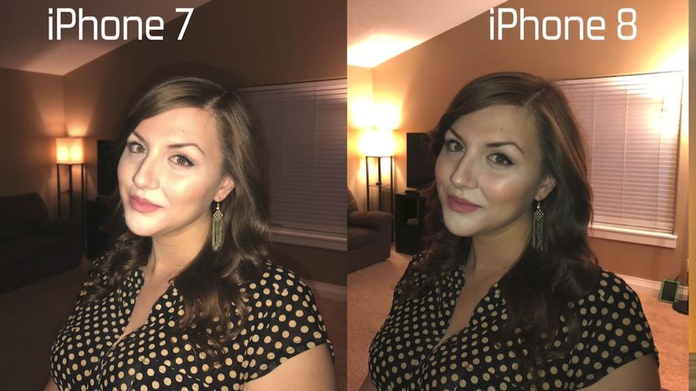Slow Sync iPhone 8 1