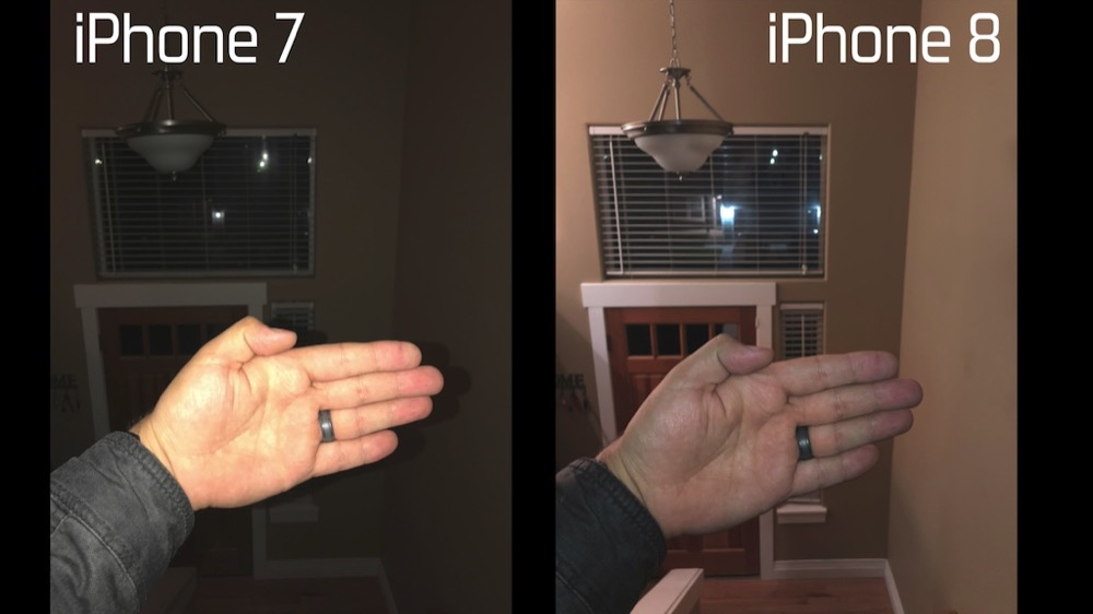 Slow Sync iPhone 8 2