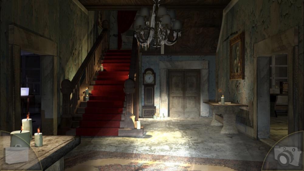 The Forgotten Room 1