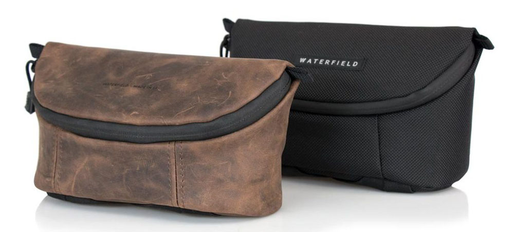 Waterfield Designs iPhone Camera Bag 1