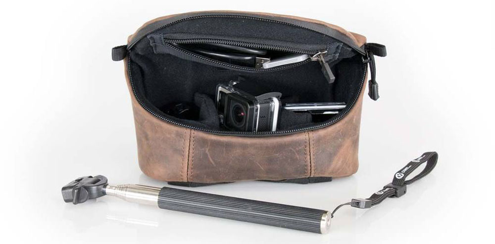 Waterfield Designs iPhone Camera Bag 3