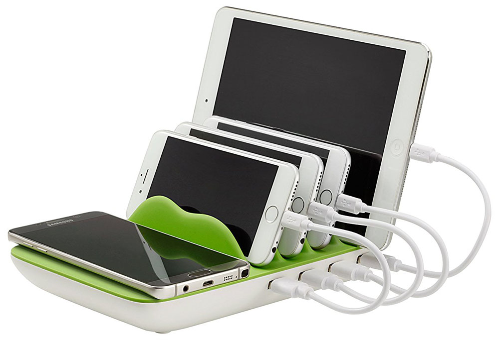 Xlayer Charger Family Maxi 1