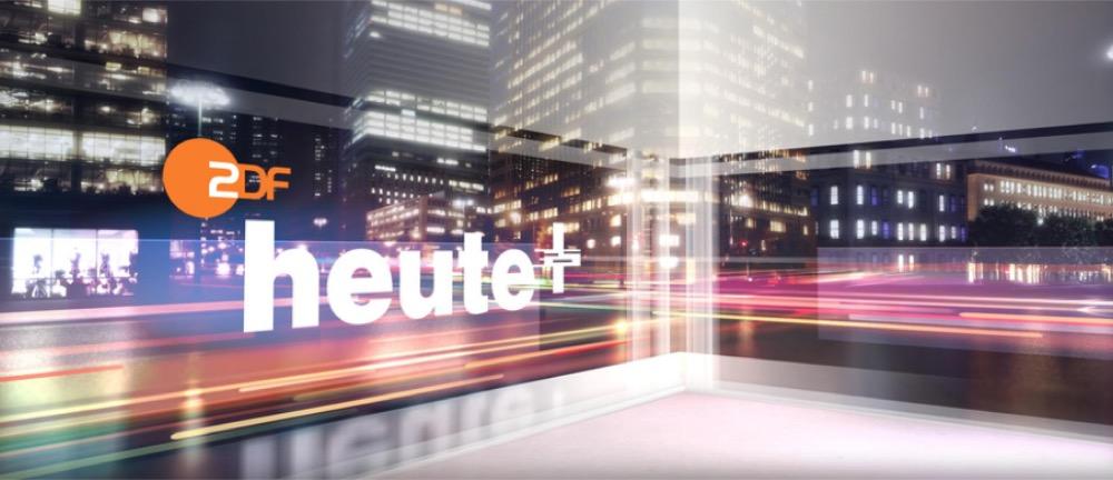 ZDFheute Banner