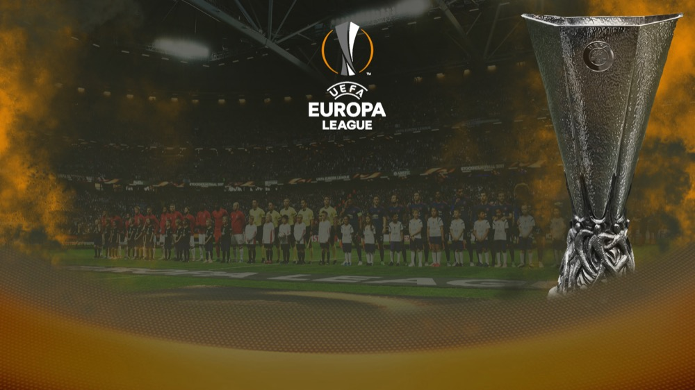 dazn europa league