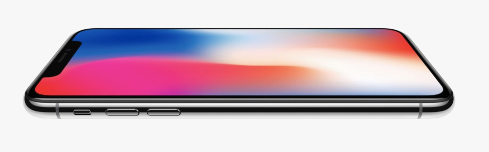 iPhone X Banner