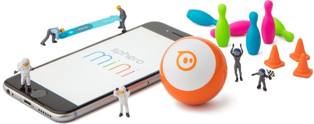 sphero-mini
