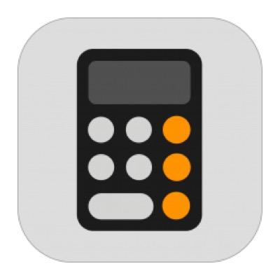Taschenrechner Icon Appgefahrende