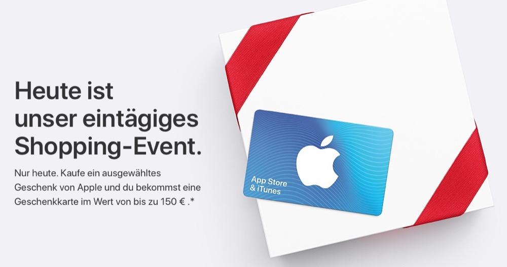 apple store geschenkkarte online kaufen