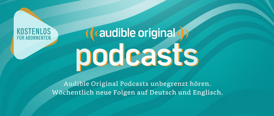 Audible Original Podcasts