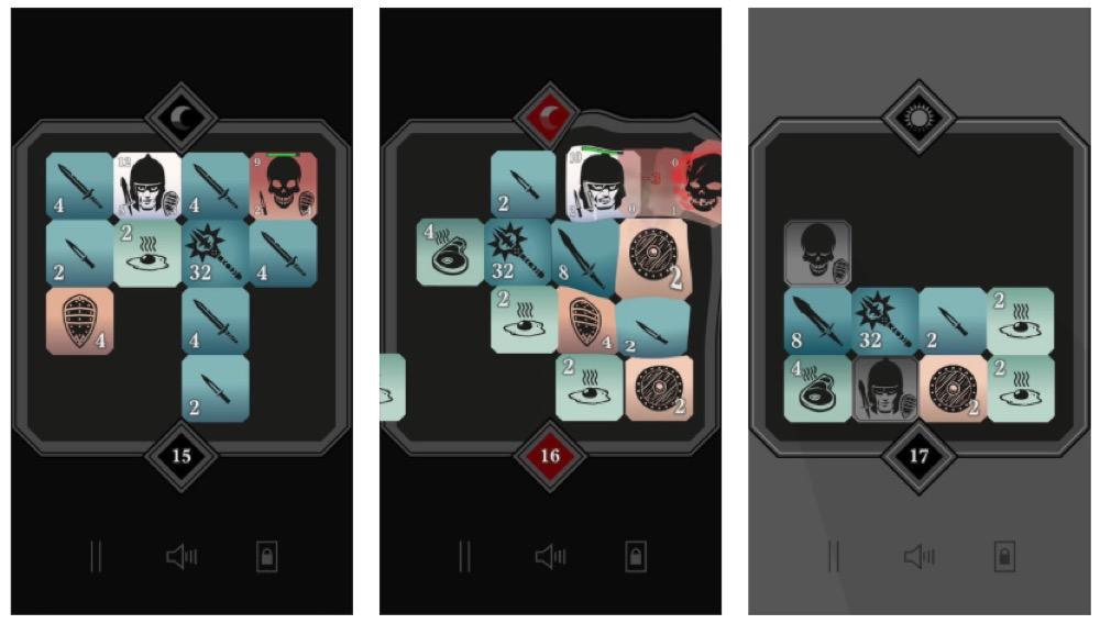 Schiebepuzzle App
