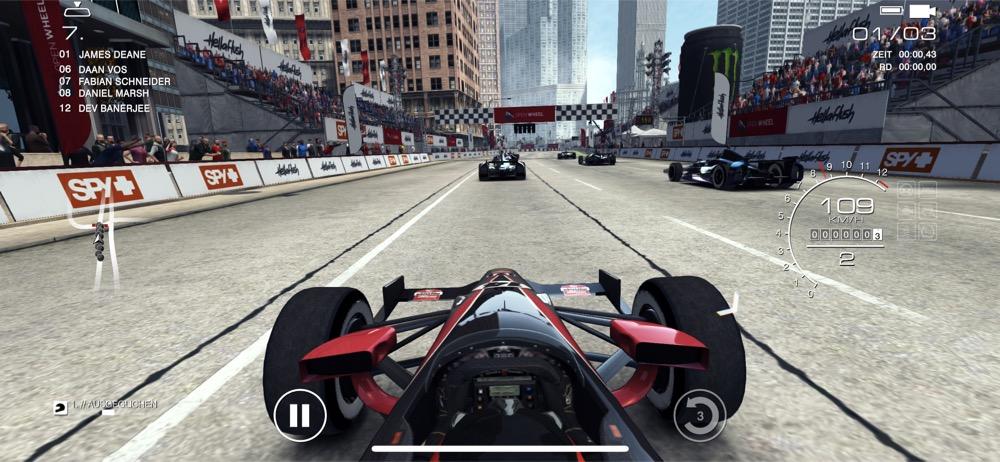 GRID Autosport 3