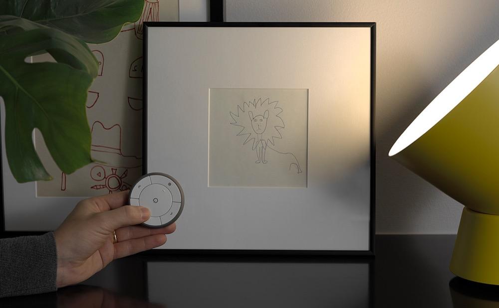 Ikea Tradfri Fernbedienung
