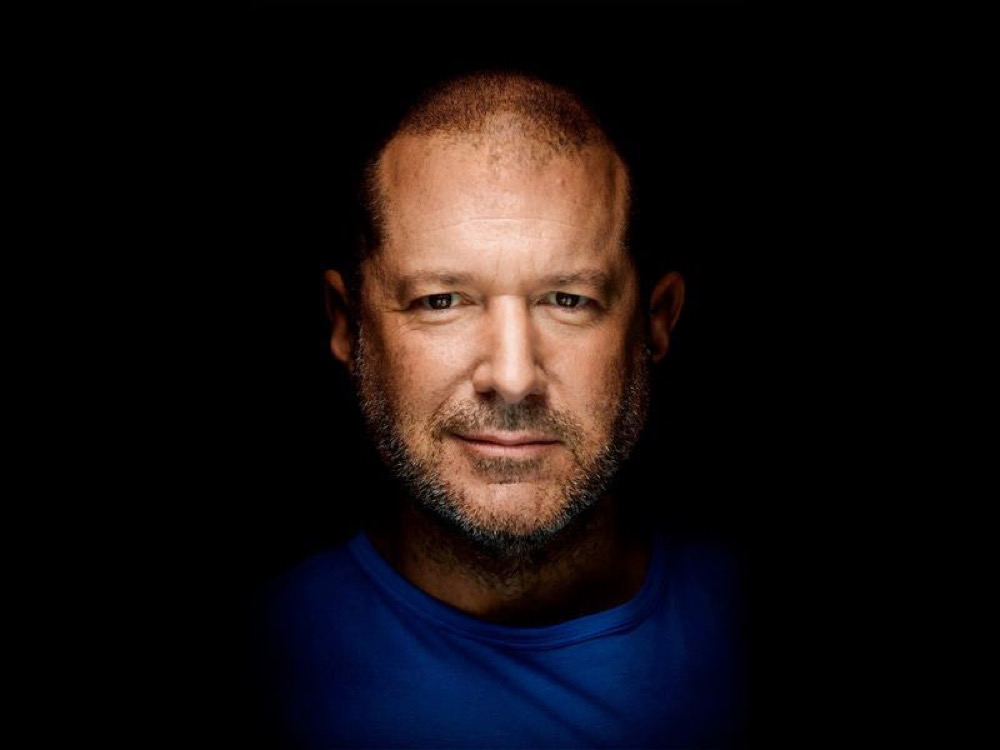 Jonathan Ive Brian Bowen Smith