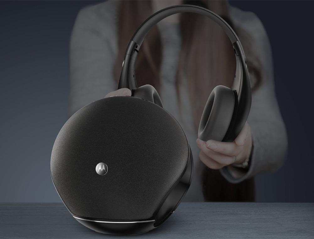 Motorola Sphere 2