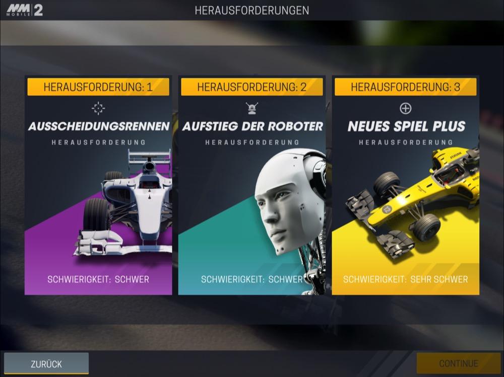 Motorsport Manager 2 Update