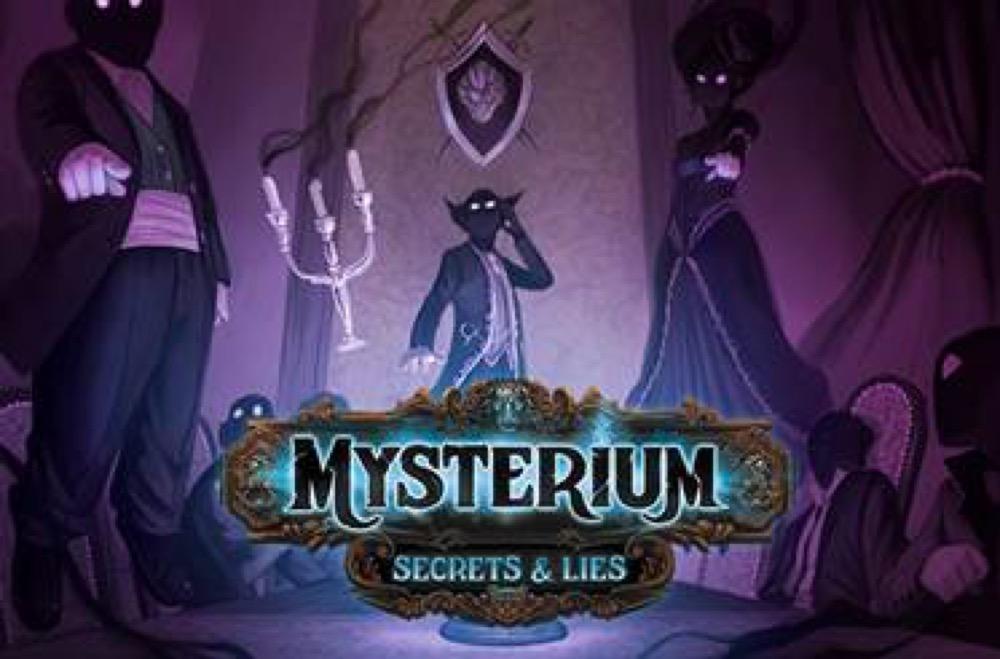 Mysterium 1