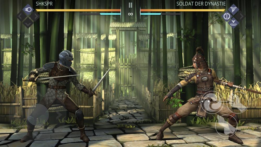 Shadow Fight 3 1