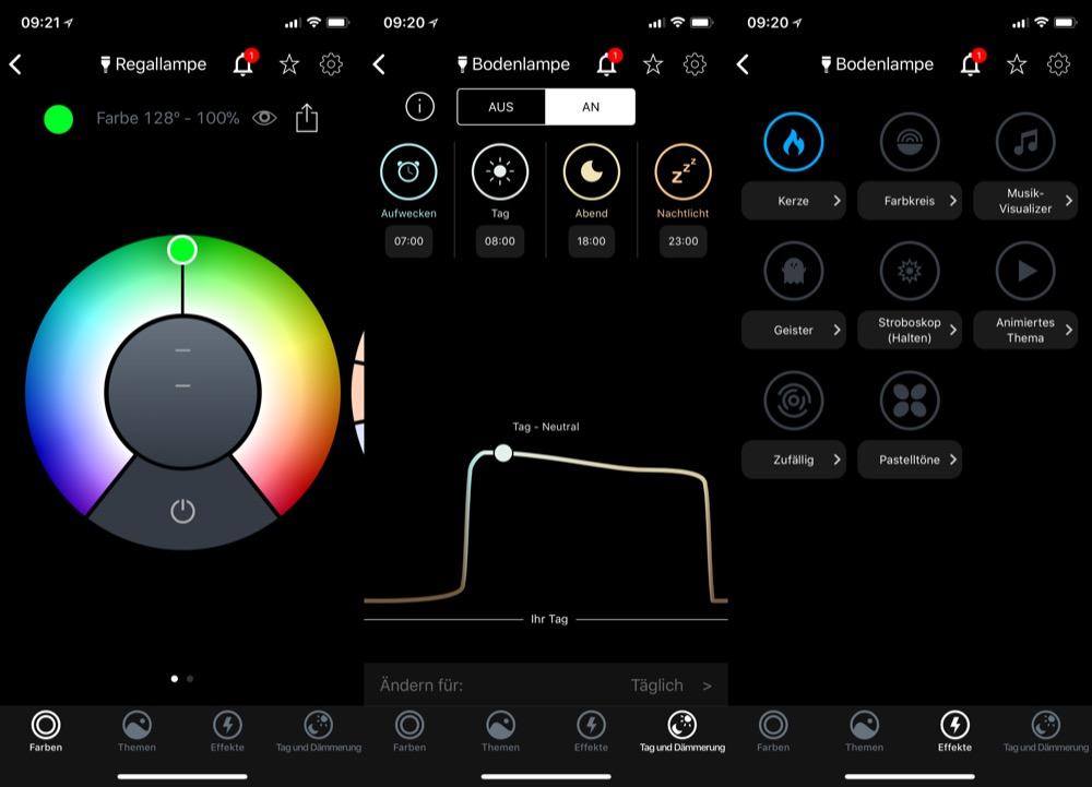 LIFX App 1