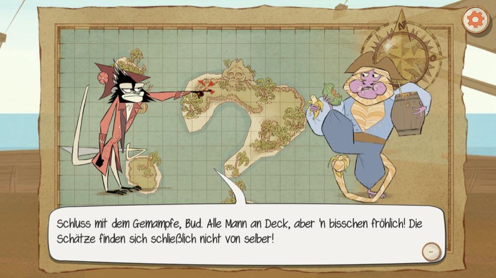 monkey swag neues piratenabenteuer für kinder ab zehn jahren