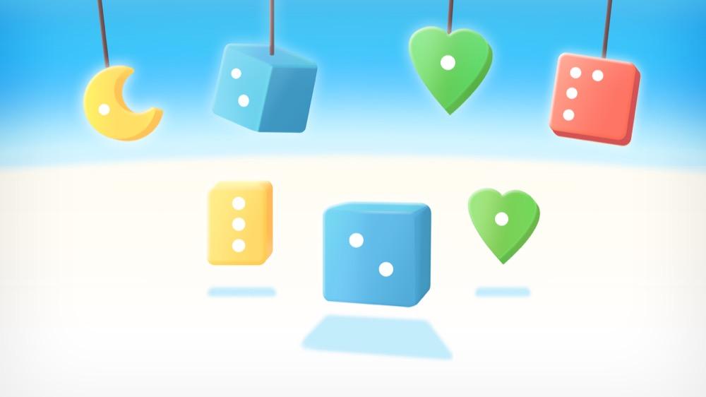 Puzzle Shapes 1