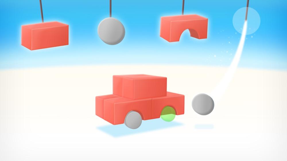 Puzzle Shapes 2