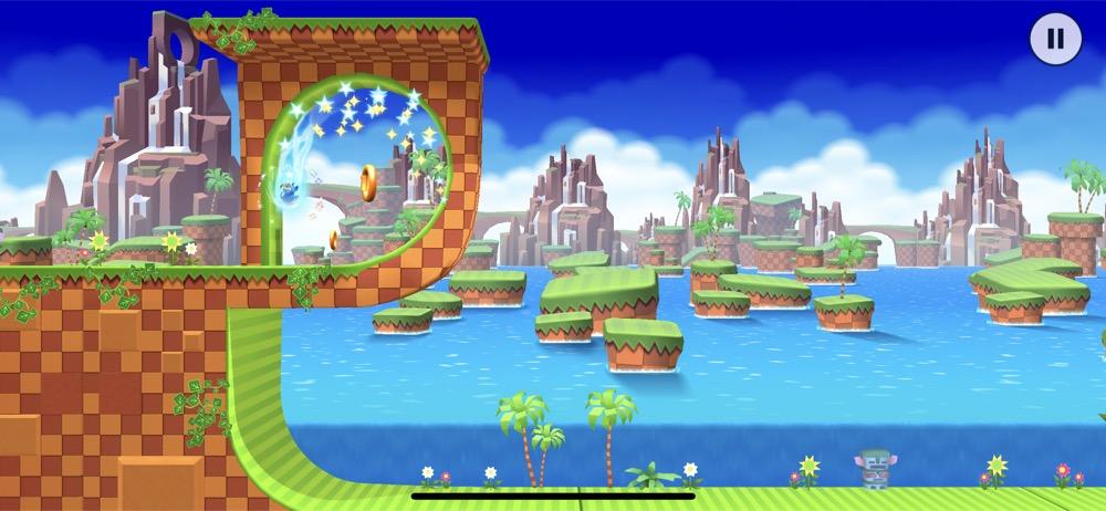 Sonic Runners Adventure 2
