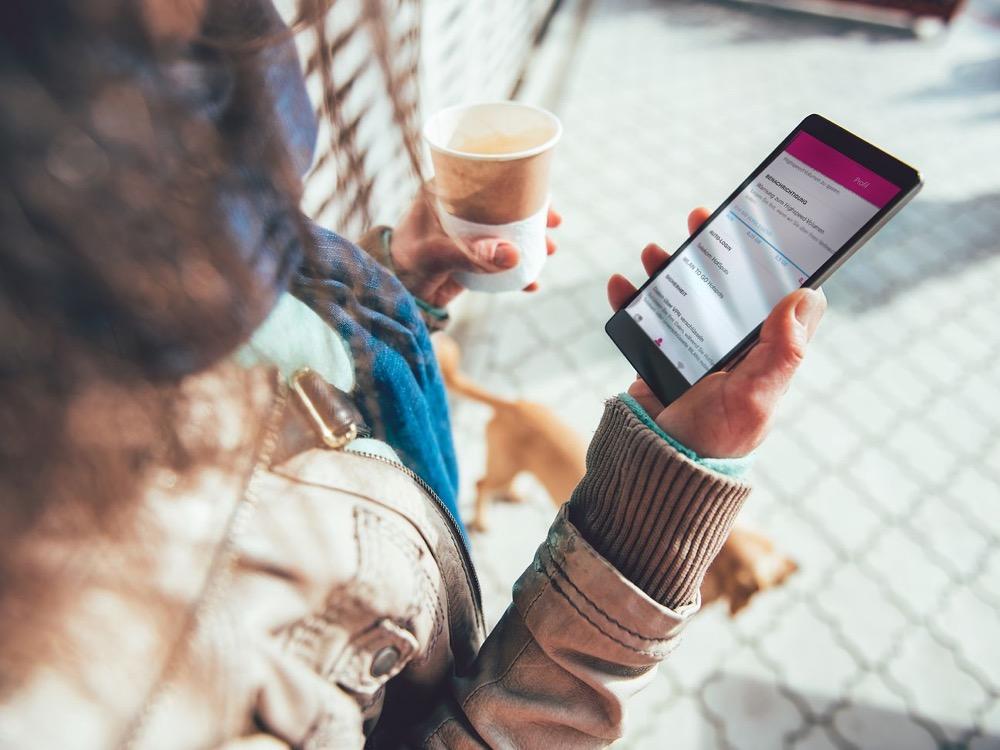 telekom online manager update macht app zu telekom connect. Black Bedroom Furniture Sets. Home Design Ideas