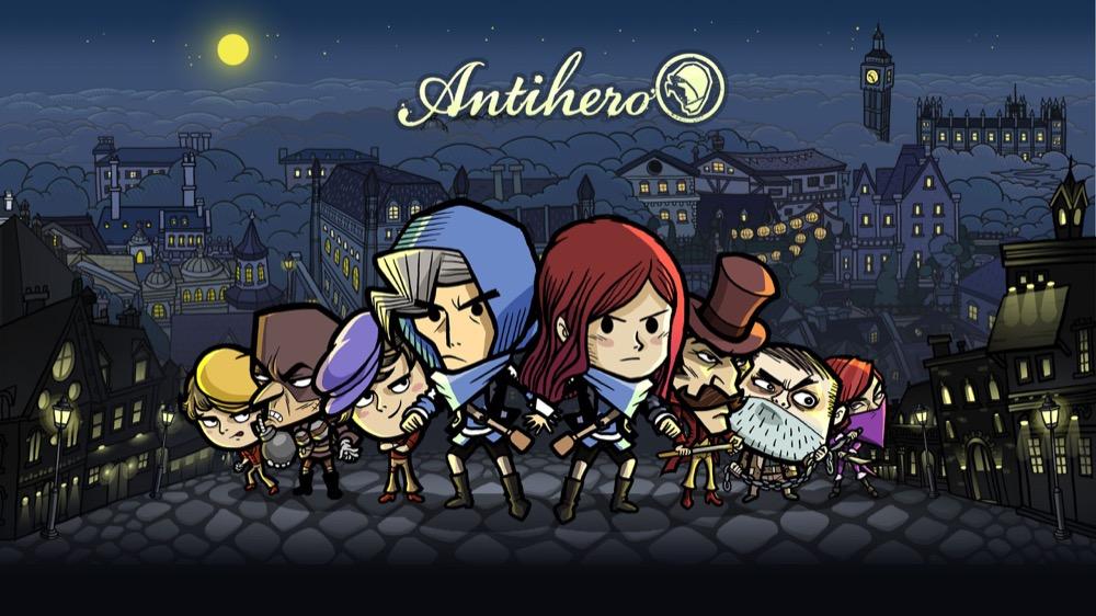 Antihero 1