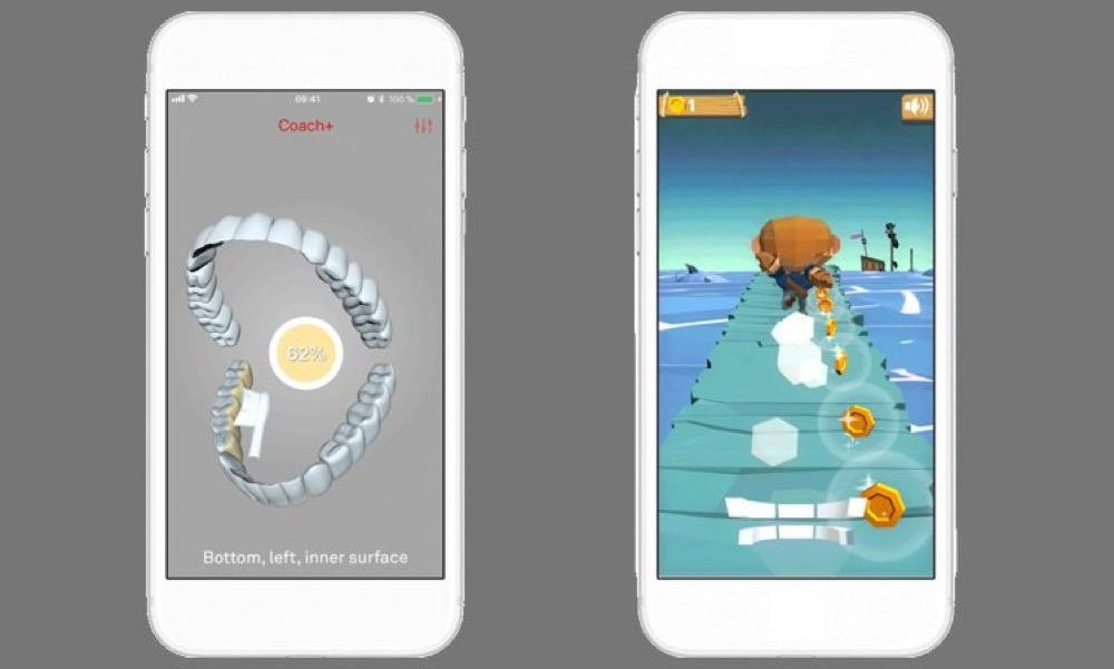 Colgate E1 App
