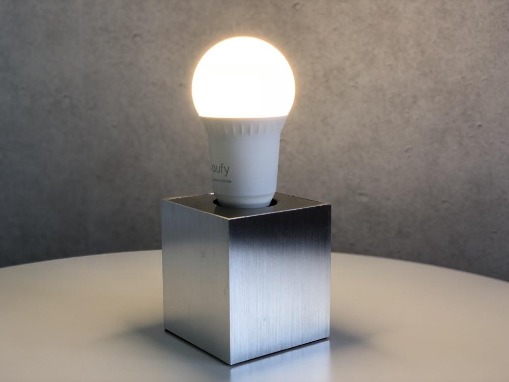 Für Alexa Amazon LumosSmarte E27 Lampe Eufy Yvb6g7fy