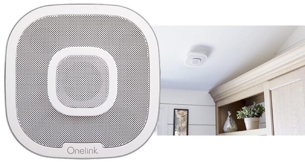 First Alert Onelink Safe and Sound
