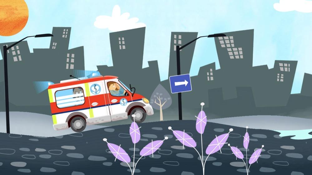 Kleines Krankenhaus 2