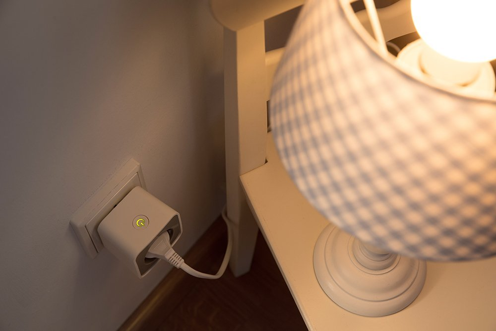 Osram Smart Plug