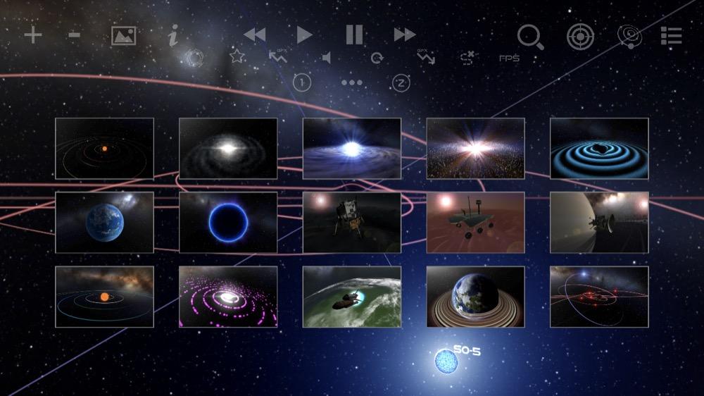 Planetarium 2 Zen Odyssey 1