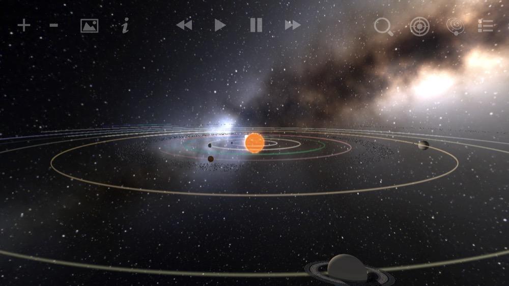 Planetarium 2 Zen Odyssey 2