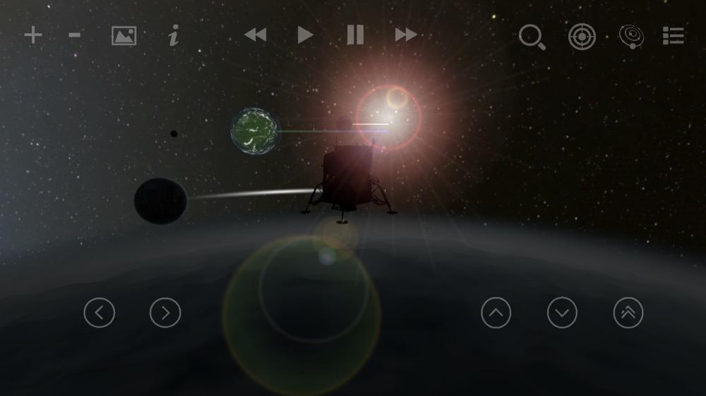 Planetarium 2 Zen Odyssey 3