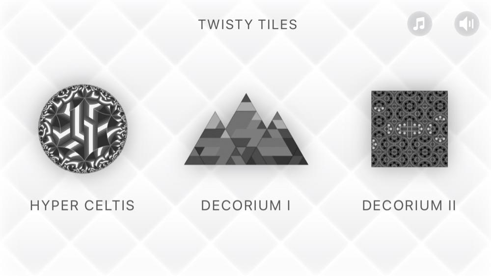 Twisty Tiles 2