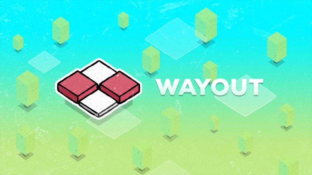 WayOut Banner