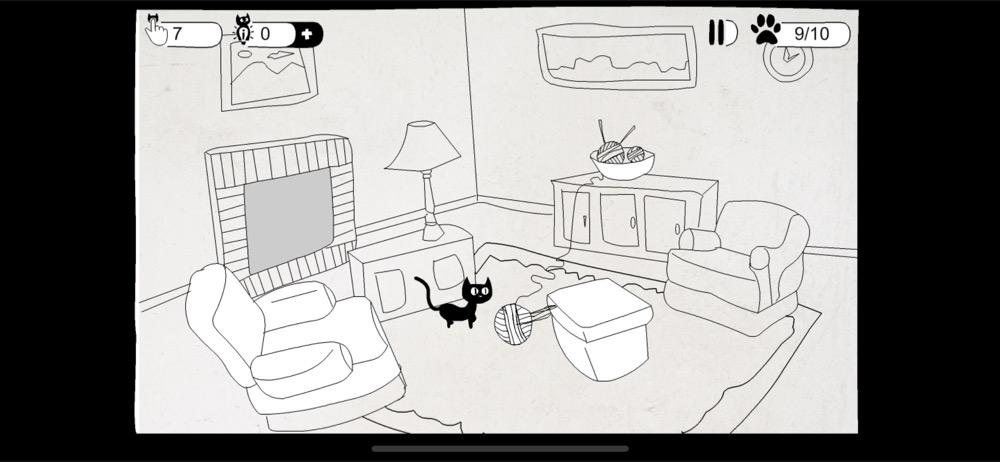 Wheres My Kitty Cat 2
