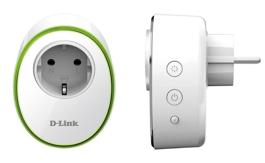 d-link Smart Plug DSP-W115