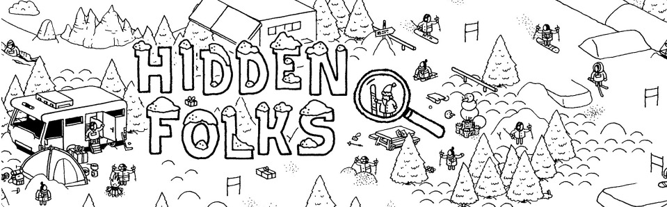 hidden folks mac
