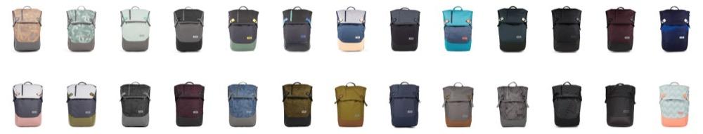 Aevor Daypack 2